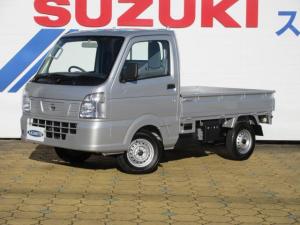 日産 NT100クリッパートラック DX 4WD 5M/T 届出済未使用車メーカー保証継承付