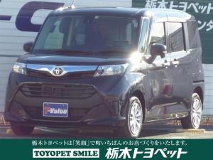 トヨタ タンク G-T ナビ バックカメラ ワンセグTV ETC  キーレス