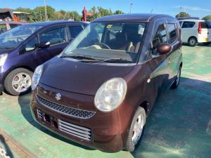 スズキ MRワゴン  ETC CD スマートキー 電動格納ミラー ベンチシート AT アルミホイール