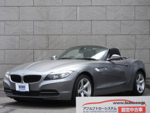 BMW BMW Z4 sDrive23i HDDナビ HID 2011年モデル