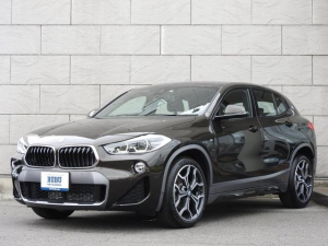 BMW X2 sDrive 18i MスポーツX 1オーナー メーカー保証