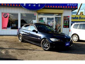 BMW 3シリーズ 320i NEEZユーロクロス レグノ18インチ ローダウン