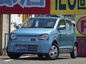 スズキ アルト L セーフティサポート装着車 リアコーナーセンサー オートライト キーレスエントリー シートヒーター セキュリティアラーム
