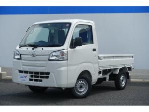 ダイハツ ハイゼットトラック スタンダード 農用スペシャル 4WD 5速マニュアル