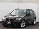 BMW/BMW X1 sDrive 18i Mスポーツ 認定中古車 キセノン