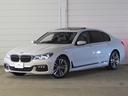 BMW/BMW 740Li Mスポーツ 認定中古車 サンルーフ 1オーナー