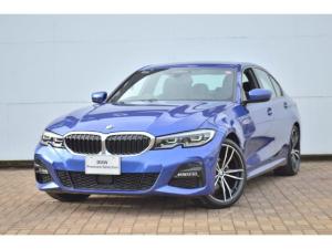 BMW 3シリーズ 320i Mスポーツ 認定中古車 ワンオーナー 禁煙車