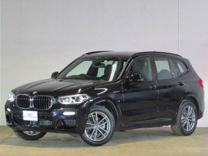 BMW X3 xDrive 20d Mスポーツ 認定中古車 ワンオーナー