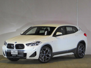 BMW X2 sDrive 18i MスポーツX 認定中古車 禁煙車