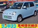 日産/ピノ S FOUR 5速MT 4WD プライバシーガラス