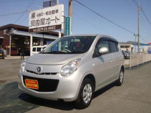 マツダ キャロル GS4 4WD スマートキー ナビテレビ