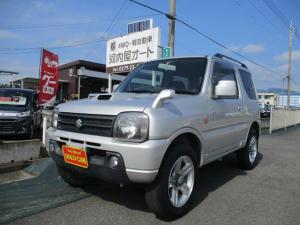 スズキ ジムニー XC 4WD/ターボ/ルーフレール