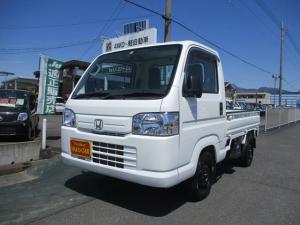 ホンダ アクティトラック SDX 4WD/5速/エアコン/パワステ
