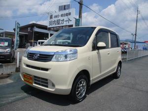 ホンダ ライフ C特別仕様車 コンフォートスペシャル 4WD/純正アルミホイール