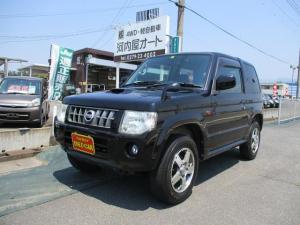 日産 キックス RX 4WD/ターボ/ETC/ドラレコ/シートヒーター