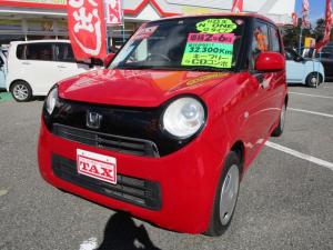 ホンダ N-ONE G 禁煙車