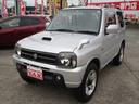 スズキ/ジムニー XC 4WD