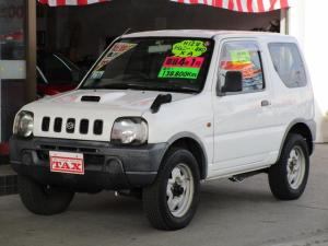 スズキ ジムニー XA 4WD 5速マニュアル ETC