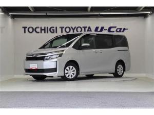 トヨタ ヴォクシー X Cパッケージ 7人乗り 純正オーディオ・CD ETC