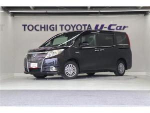 トヨタ エスクァイア ハイブリッドXi ワンオーナー車 7人乗り ETC