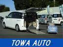トヨタ/シエンタ X ウェルキャブ 車いす スロープタイプI