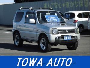 スズキ ジムニー XCターボ 4WD ワンオーナー