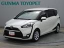 トヨタ/シエンタ G SDナビ バックモニター スマートキー Sセンス