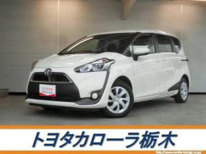 トヨタ シエンタ X車いすタイプ2 試乗車 福祉車両 キーレスエントリー