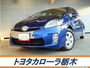 トヨタ プリウス S CD再生機能 純正アルミ ETC