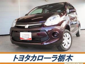 トヨタ パッソ 1.0X Lパッケージ・キリリ ETC ベンチシート HID