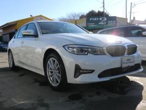 BMW 3シリーズ 320i プラス コンフォートパッケージ インテリジェントS