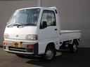 スバル/サンバートラック STDスペシャルII 5速MT AC 4WD