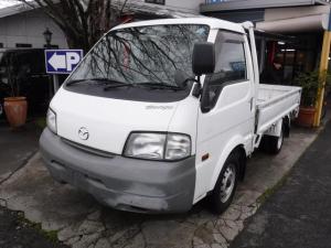 マツダ ボンゴトラック ロングワイドローDX 4WD ディーゼル ダブルタイヤ
