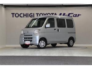 トヨタ ピクシスバン クルーズ 4WD 純正ナビ ワンセグ ETC キーレス