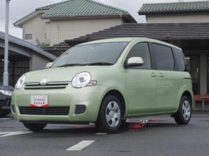 トヨタ シエンタ X Lパッケージ 純正SDナビ バックモニター HIDライト