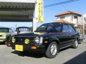 いすゞ ジェミニ セダン1800LS/G ブラックジェミニ 2オーナー