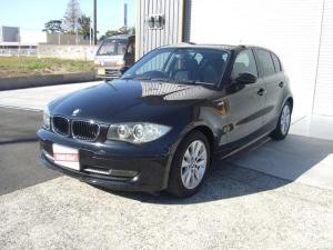 BMW 1シリーズ 116i キーレス CD ETC アルミ