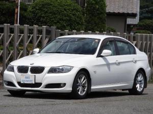 BMW 3シリーズ 320iコンフォートアクセス HDDナビ キセノン ETC