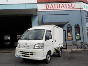 ダイハツ ハイゼットトラック 保冷車