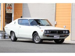 日産 スカイライン ケンメリ GT-X オリジナルコンディション