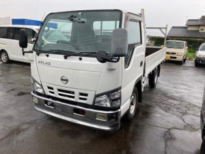 日産 アトラストラック ロングDX AC MT ETC