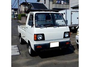 ホンダ アクティトラック  4WD 5速マニュアル ホワイト 軽トラ 全国納車可能 軽自動車