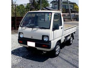 三菱 ミニキャブトラック SDX スーパーDX マニュアル