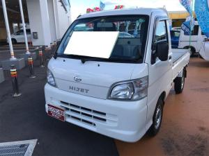 ダイハツ ハイゼットトラック スペシャル 4WD AC AT 修復歴無 軽トラック