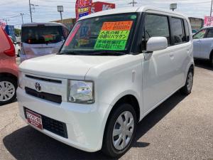 トヨタ ピクシススペース L CDオーディオ エコアイドル ABS Wエアバッグ 電動格納ミラー