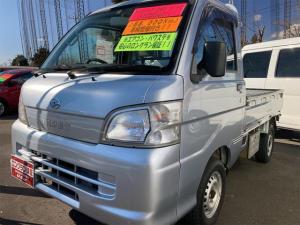 ダイハツ ハイゼットトラック エアコン・パワステ スペシャル AC AT パワステ