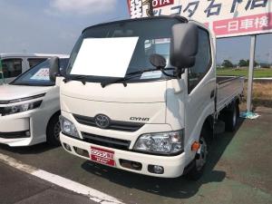 トヨタ ダイナトラック フルジャストロー トラック AC MT 修復歴無 ETC