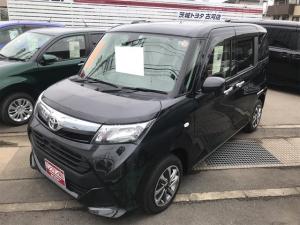 トヨタ タンク X S バックモニター 衝突軽減S ETC スマートキー
