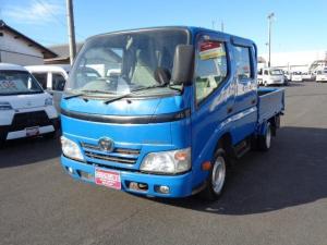 トヨタ トヨエース ヒョウジュン AC MT