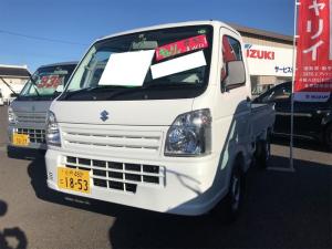スズキ キャリイトラック KCエアコン・パワステ農繁仕様 農繁 4WD AC MT